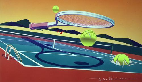 Tennis Pool
